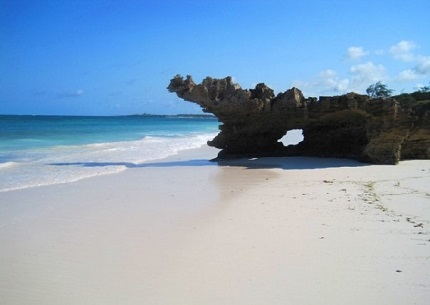 watamu national reserve